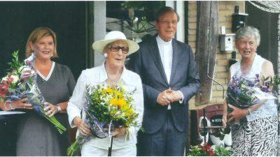3 jubilea bij Sint Jansschola