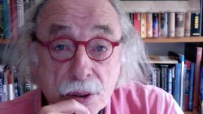 (audio) gesproken column Leo Janssen over Daan Kikkert