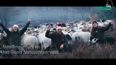 ( video) Een gelukkig en gezond 2021