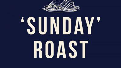 'SUNDAY' Roast