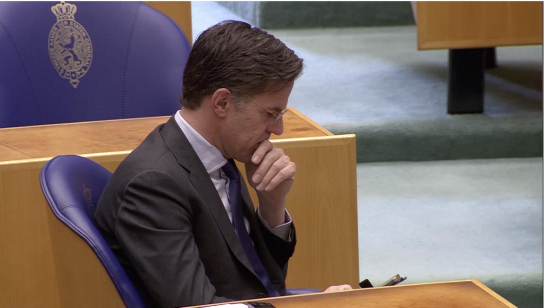 VVD Verliest in peiling 6 zetels en… fictieve 'lijst Omtzigt' zou volgens De Hond de grootste kunnen worden
