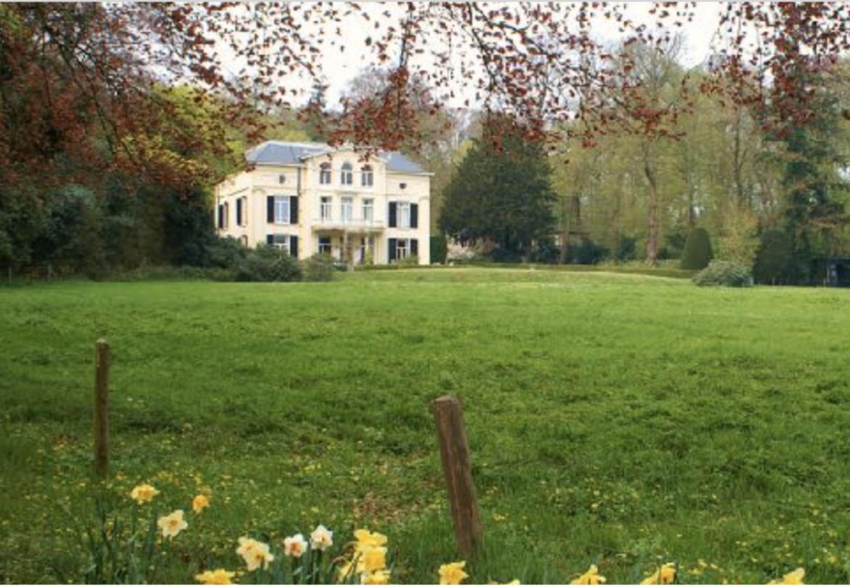 Larens behoud: Landgoed Larenberg niet het probleem van de Larense gemeenschap