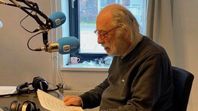 Gesproken column Leo Janssen over de kunstenaarsfamilie Harmsen van Beek