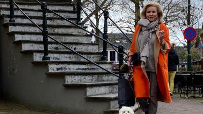 Gesproken column Leo Janssen over de 'Catherine Deneuve' van Laren