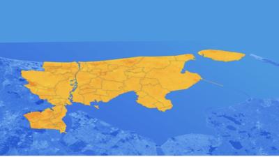 Provincie publiceert beoordeling gemeenten