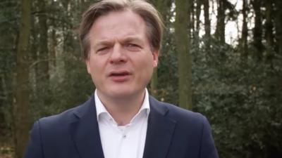 Pieter Omtzigt haalt keihard uit naar CDA