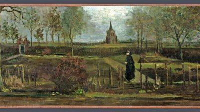 Verdachte Larense Van Gogh-roof hoort strafeis na de zomer, onderzoek loopt nog