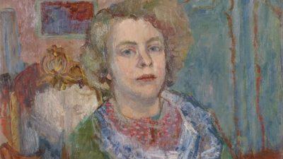 Expositie van Agnes van den Brandeler in Rosa Spier Huis