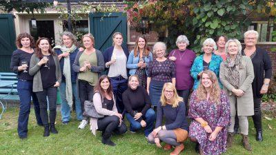 Nieuw zusje: De verhalen fabriek