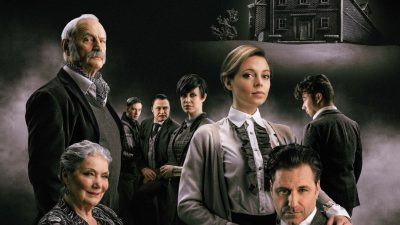 Agatha Christie liefhebbers opgelet!