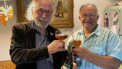 Bol an 188:  'n pittig bier!
