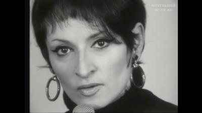 Gesproken column Leo Janssen over Barbara's 'Ma plus belle histoire d'amour' ( Mooiste liefdesverhaal)