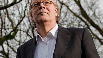 Blog Ton Verlind: 'Omroepjournalistiek onder vuur'